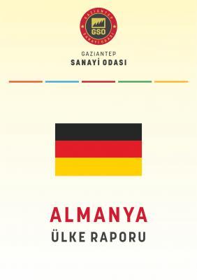 Almanya Ülke Raporu