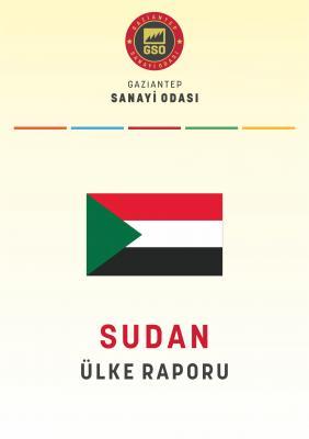 Sudan Ülke Raporu