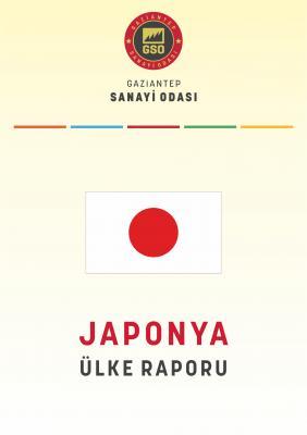 Japonya Ülke Raporu