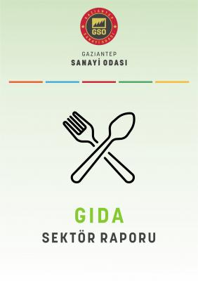 Gıda Sektör Raporu