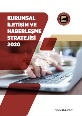 Kurumsal İletişim ve Haberleşme Stratejisi - 2020