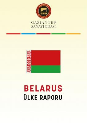 Belarus Ülke Raporu 2020