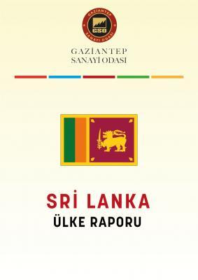 Sri Lanka Ülke Raporu 2021