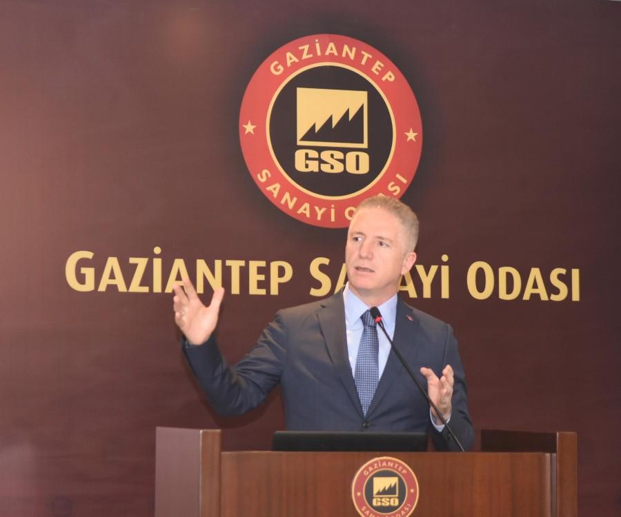 """""""TEKNOLOJİ ODAKLI SANAYİ HAMLESİ DESTEKLERİ VE BAŞVURU SÜRECİ"""""""