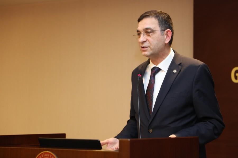 GSO YILIN SON MECLİS TOPLANTISINI YAPTI