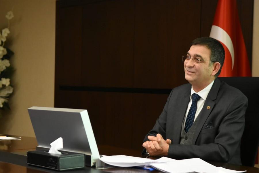 GSO'DAN TÜRK-ALMAN YATIRIM, EKONOMİ VE İŞBİRLİĞİ GÜNÜ TOPLANTISI