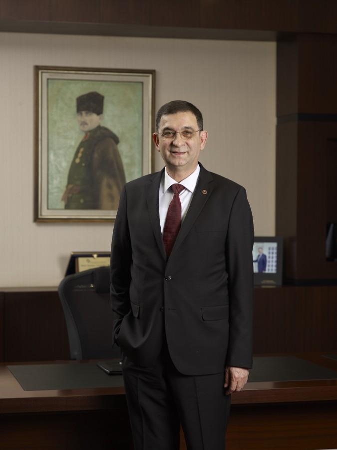 İSO 500 LİSTESİNDE GAZİANTEP'TEN 29 FİRMA YER ALDI